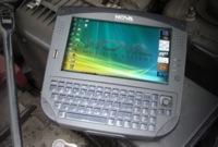 Nova SideArm2, UMPC para profesionales