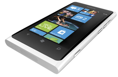 Nokia es quien manda en Windows Phone: 59% de cuota de mercado