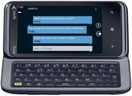 Nokia no lanzaría un Windows Phone con teclado QWERTY, por ahora