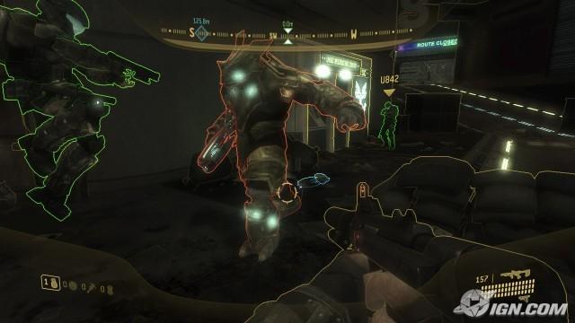Foto de Halo 3: ODST [E3 2009] (20/23)