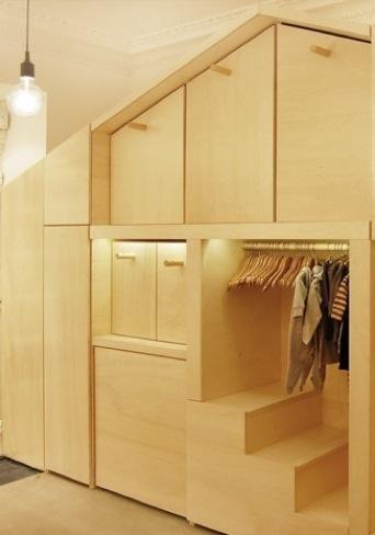 El armario perfecto para la habitaci n de los ni os - Armarios para habitacion ...