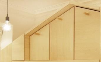El armario perfecto para la habitación de los niños