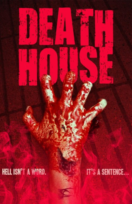 Cartel de Death House