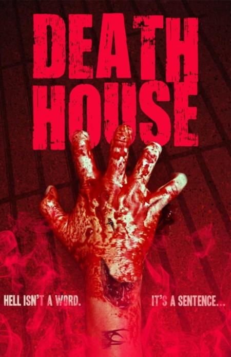 Cartel de Death House