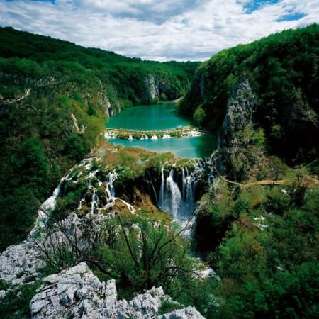 De Zagreb A Dubrovnik Plitvice