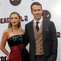 Blake Lively y Ryan Reynolds protagonizan un  nuevo (e hilarante) troleo en Twitter