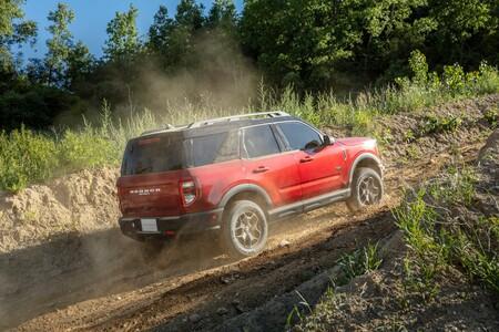 Ford Bronco Sport Precio Mexico 6