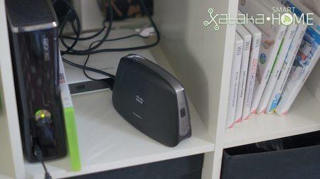 EA 6500 - análisis - video