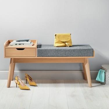 Lidl ha empezado a vender online algunos muebles a un precio muy competitivo