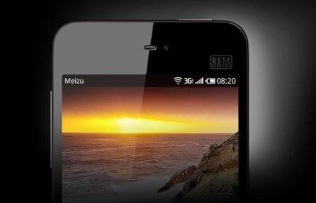 Meizu MX, el primer Smartphone con procesador de cuatro núcleos