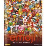 Emoji, un nuevo álbum de cromos infantiles que fomenta modelos sexistas