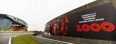 GP China Fórmula 1 2019: Ferrari quiere iniciar la remontada grabando su nombre en la carrera 1.000