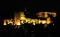Miradores de Granada: San Nicolás
