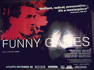 Remake de 'Funny Games' con Michael Haneke de nuevo en la dirección
