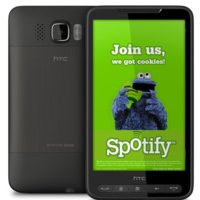 Spotify en Windows Mobile y próximamente en Windows Phone 7