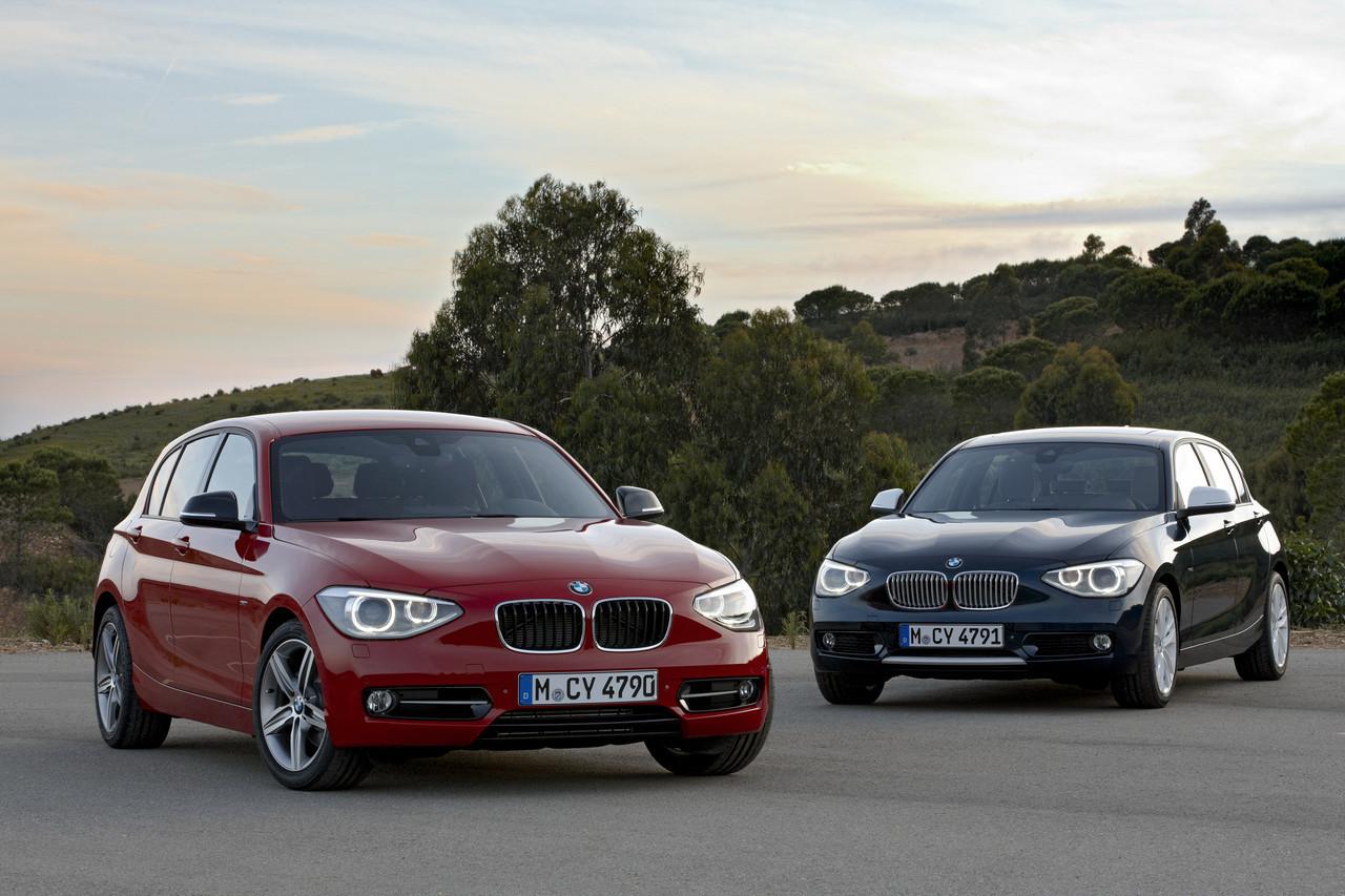 Foto de BMW Serie 1 (2012) (5/119)