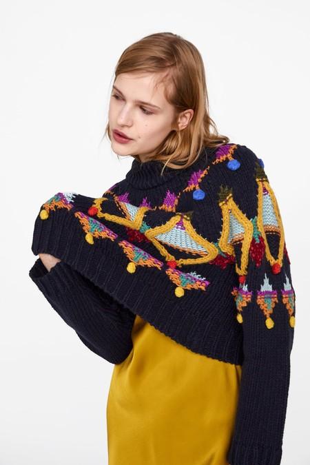 La nueva colección de Zara te hará olvidar (momentáneamente) las rebajas