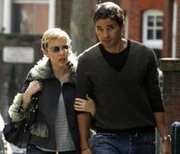 Kylie Minogue y Olivier Martinez han vuelto