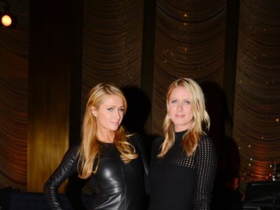 "Duelo de moda ""friki"". ¿Lindsay Lohan o Paris Hilton?"