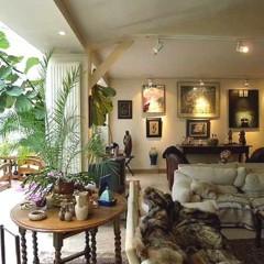 Foto 3 de 13 de la galería loft-con-jardin-en-paris en Trendencias
