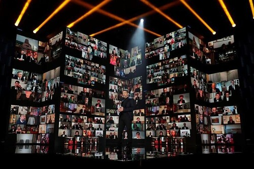 """Goya 2021: los momentos más memorables de """"la gala de la pandemia"""", una noche histórica para el cine español"""