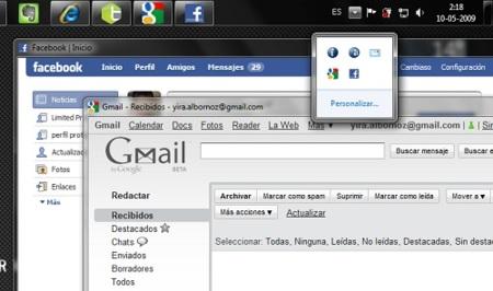 Mozilla Prism 1.0