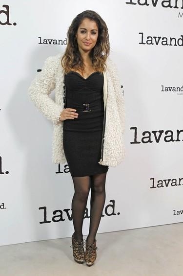 Hiba Aboukhris, una fashionista muy sexy
