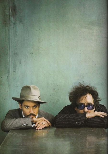 Foto de Esquire Magazine Johnny Depp (1/3)