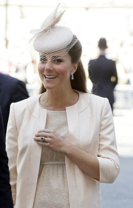 Kate Middleton Jane Taylor look