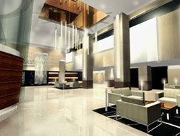 Nueva terminal de lujo en el aeropuerto de Singapur