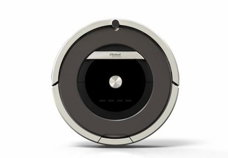 El robot de limpieza iRobot Roomba 871 está rebajado a 389 euros con envío gratis en Amazon