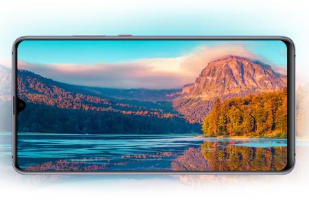 Huawei Mate 20 X: la sorpresa final con pantalla de 7,2 pulgadas, 'stylus' y una gran batería de 5.000 mAh