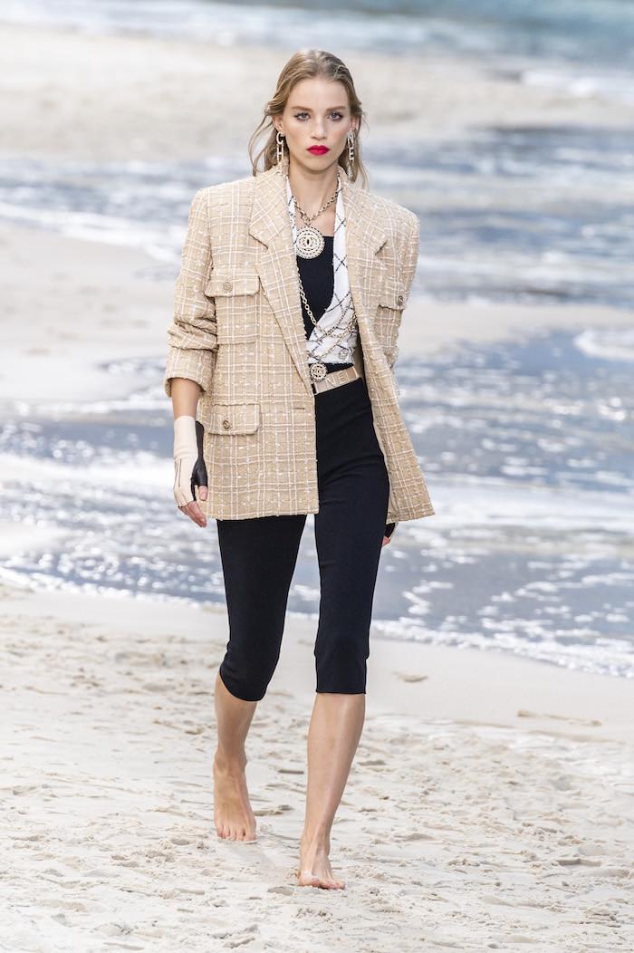 Foto de Chanel Primavera-Verano 2019 (3/81)