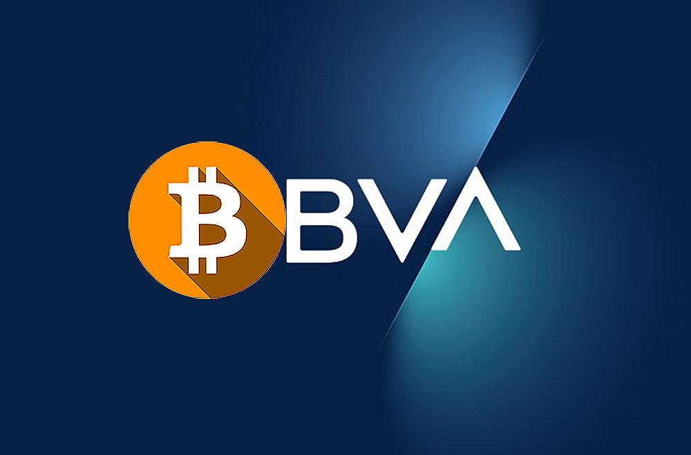 BBVA permitirá a sus clientes la compraventa y custodia de bitcoins a partir de enero de 2021 vía su filial suiza