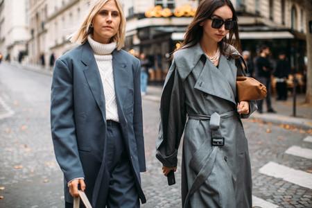 Nueve estilismos que demuestran la importancia de tener a mano un jersey de cuello alto