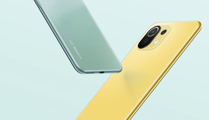 Xiaomi Mi once Lite 5G: boceto divertido y fuerza de sobra para la gama media