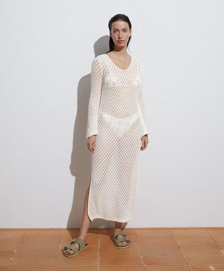 Oysho Crochet