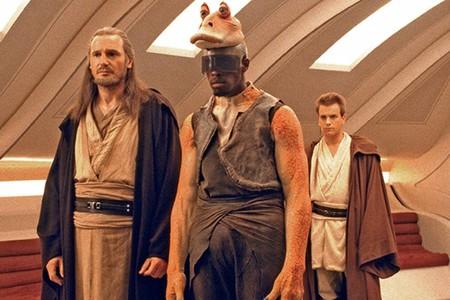 El actor que interpretó a Jar Jar Binks confiesa que estuvo a punto de suicidarse por todo el odio recibido