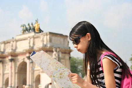 Gadgets que cambiarán la forma de viajar durante el 2010