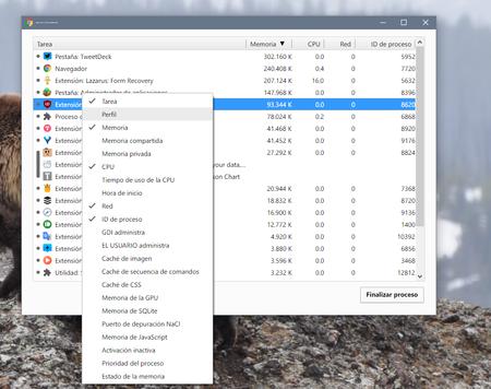 Chrome Program Manager