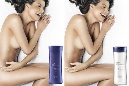 Yanbal Top Modeling: probamos su gel y su crema reductora
