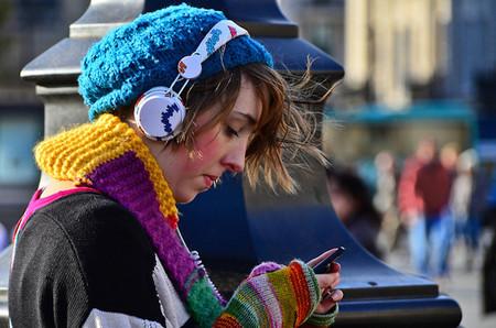 Un estudio apunta que los jóvenes que no utilizan las Redes Sociales se sienten excluídos