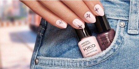 Siete mini esmaltes de uñas para llevar en el bolso o tener en la oficina y lucir siempre una manicura perfecta