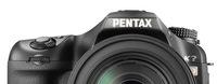 Pentax planea una réflex digital de gama alta