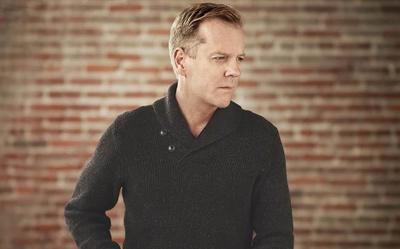"""""""'Touch' ha sido una experiencia maravillosa"""", entrevista a Kiefer Sutherland"""