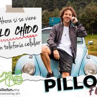 Pillofon es oficial: la OMV de Luisito Comunica ofrece hasta 40 GB por 299 pesos al mes