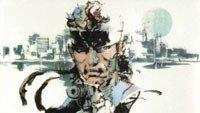 Otro Metal Gear para la PSP