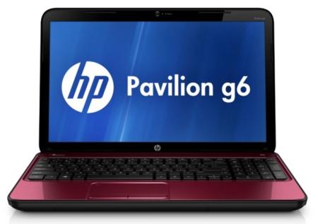Los nuevos Pavilion de HP se ponen guapos