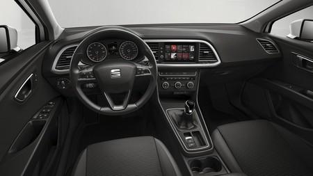 Seat Leon Style Interior