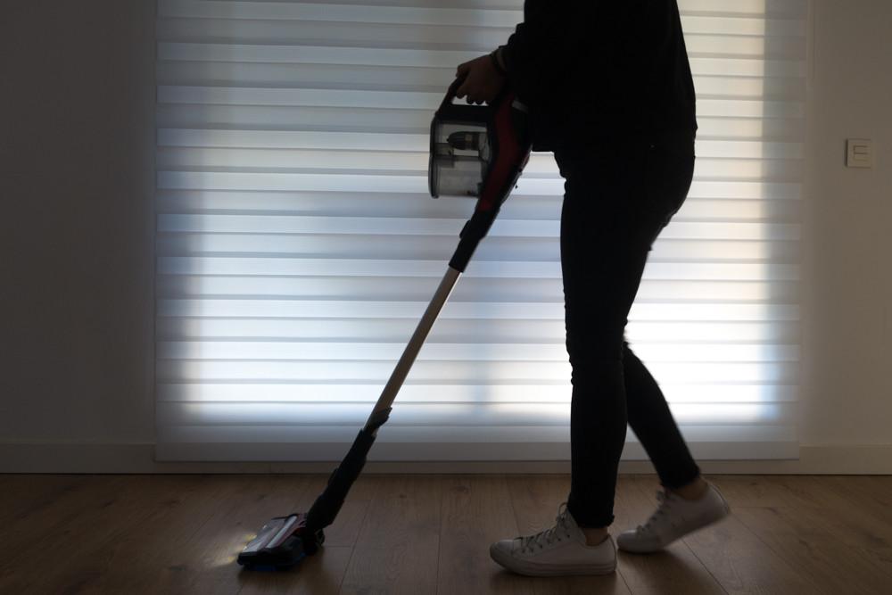 Philips SpeedPro Max, análisis: un aspirador escoba para los más exigentes con la limpieza